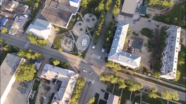 Епифанцев Артем - Городские пейзажи